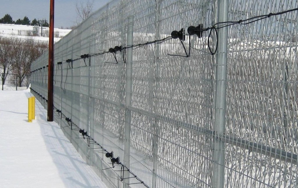 safeguard-fencing
