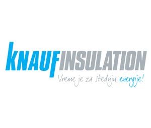 Knauf infulation doo