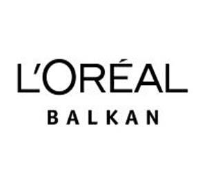 Loreal Balkan