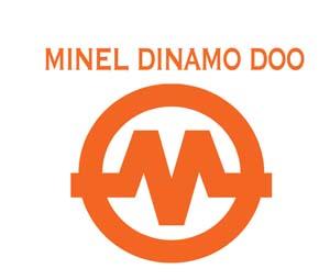 Minel Dinamo doo