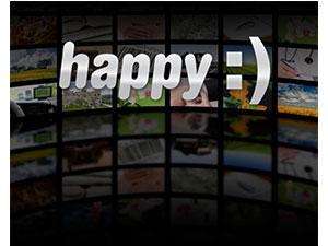 Happy :) Televizija