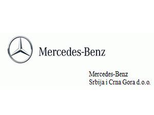 Mercedes-Benz  Srbija i Grna Gora d.o.o.