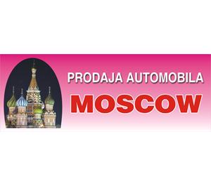 MOSCOW AUTO DOO