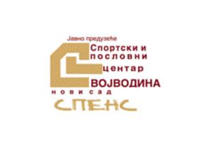 Sportski i poslovni centar Vojvodina