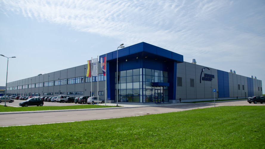 NORMA Group Subotica